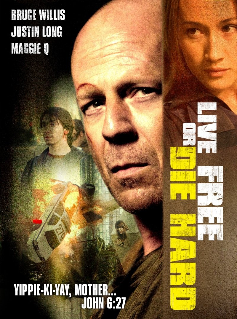 live free or die hard 2007 758 poster ... that she wants is another baby curly sue xxx breasts boobs raw sex rated ...