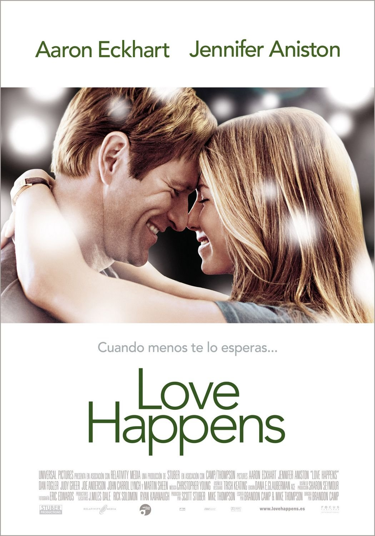 love happens 2009 poster freemoviepostersnet