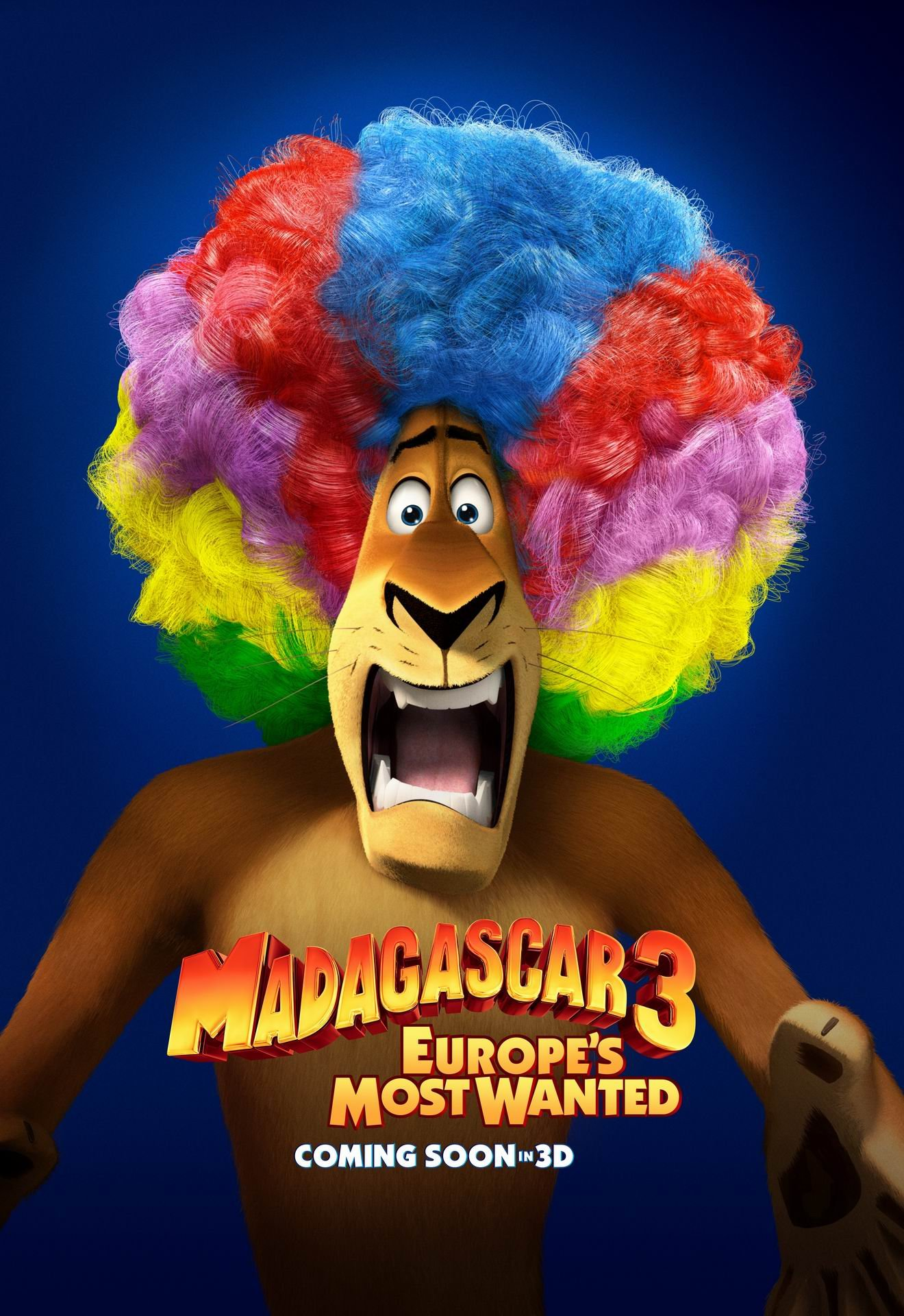 madagascar 3 poster - photo #15