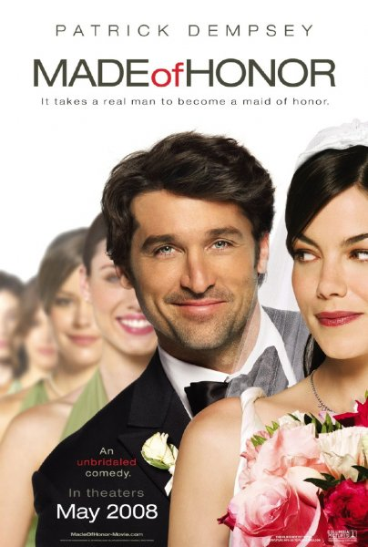 Made of Honor poster