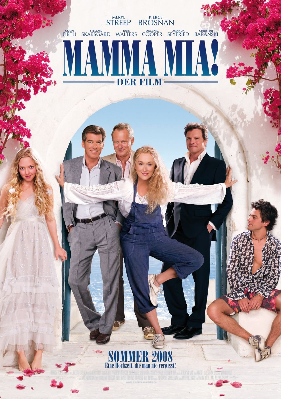 mamma mia the movie online