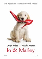 Marley and Me poster