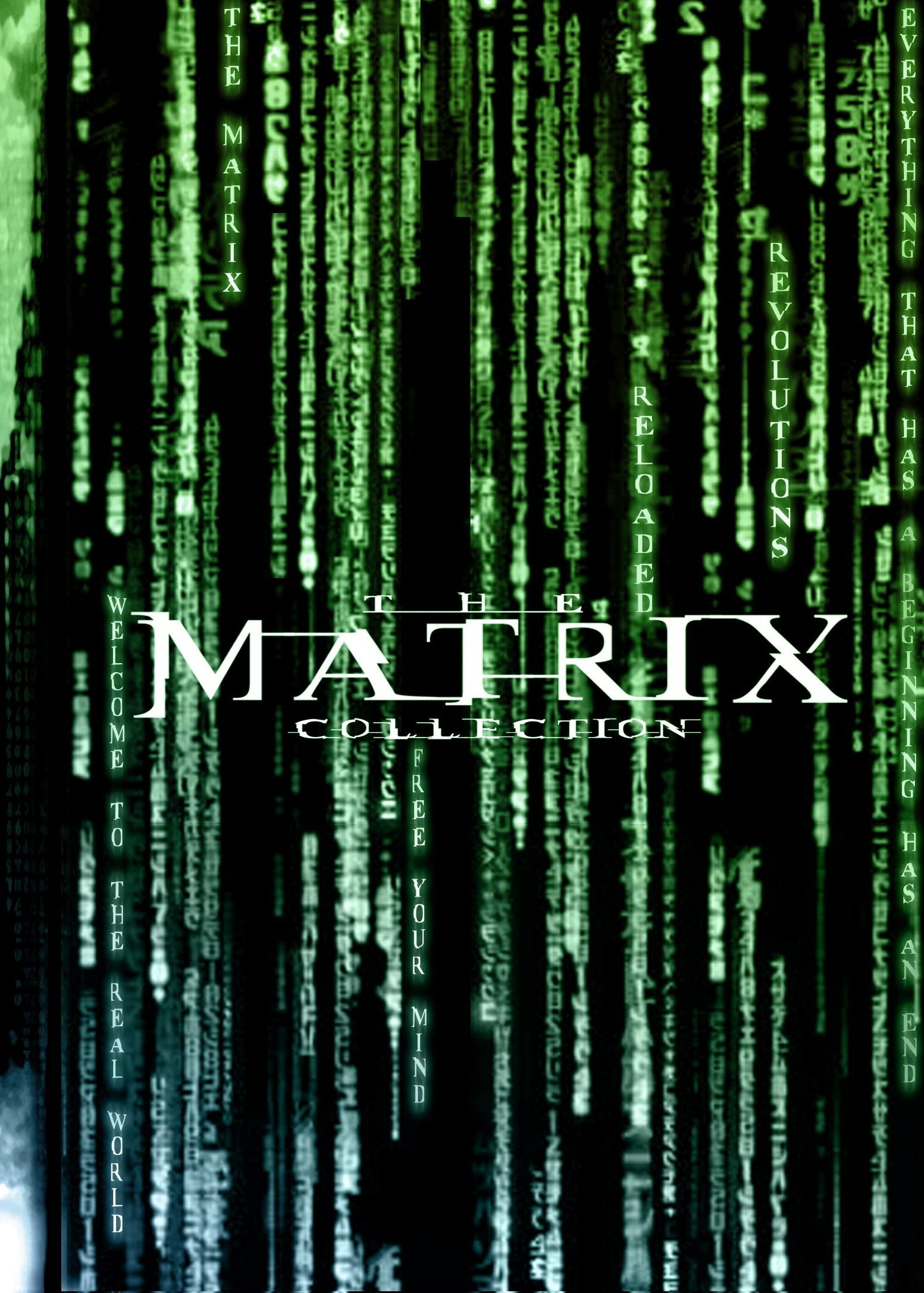Matrix, The (1999) poster - FreeMoviePosters.net