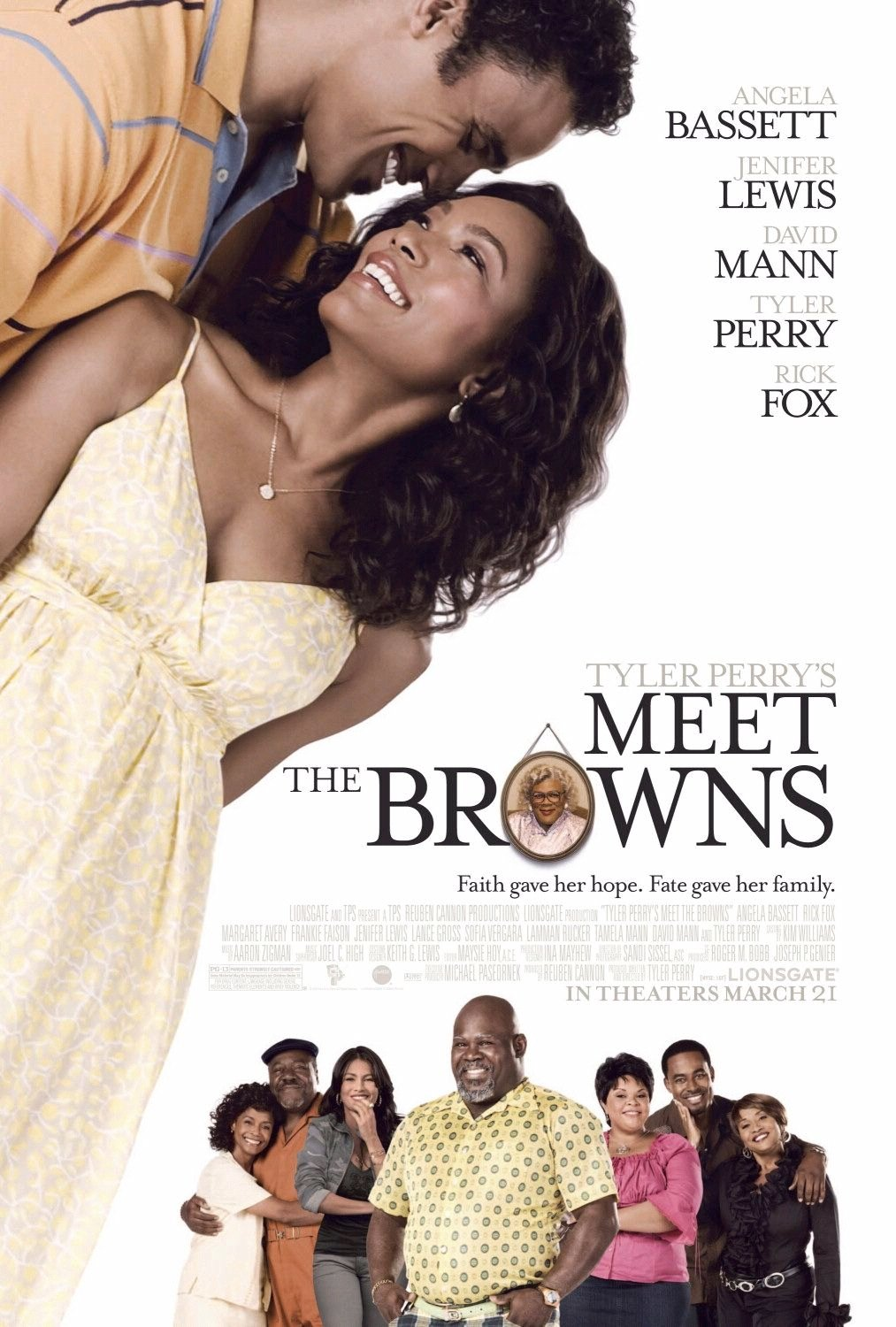 meet the browns 2008 poster freemoviepostersnet
