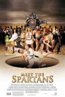 Meet the Spartans poster