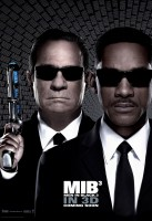 Men in Black 3 poster