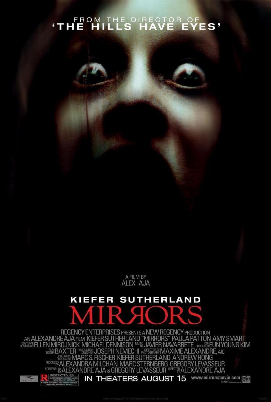 Mirrors Movie