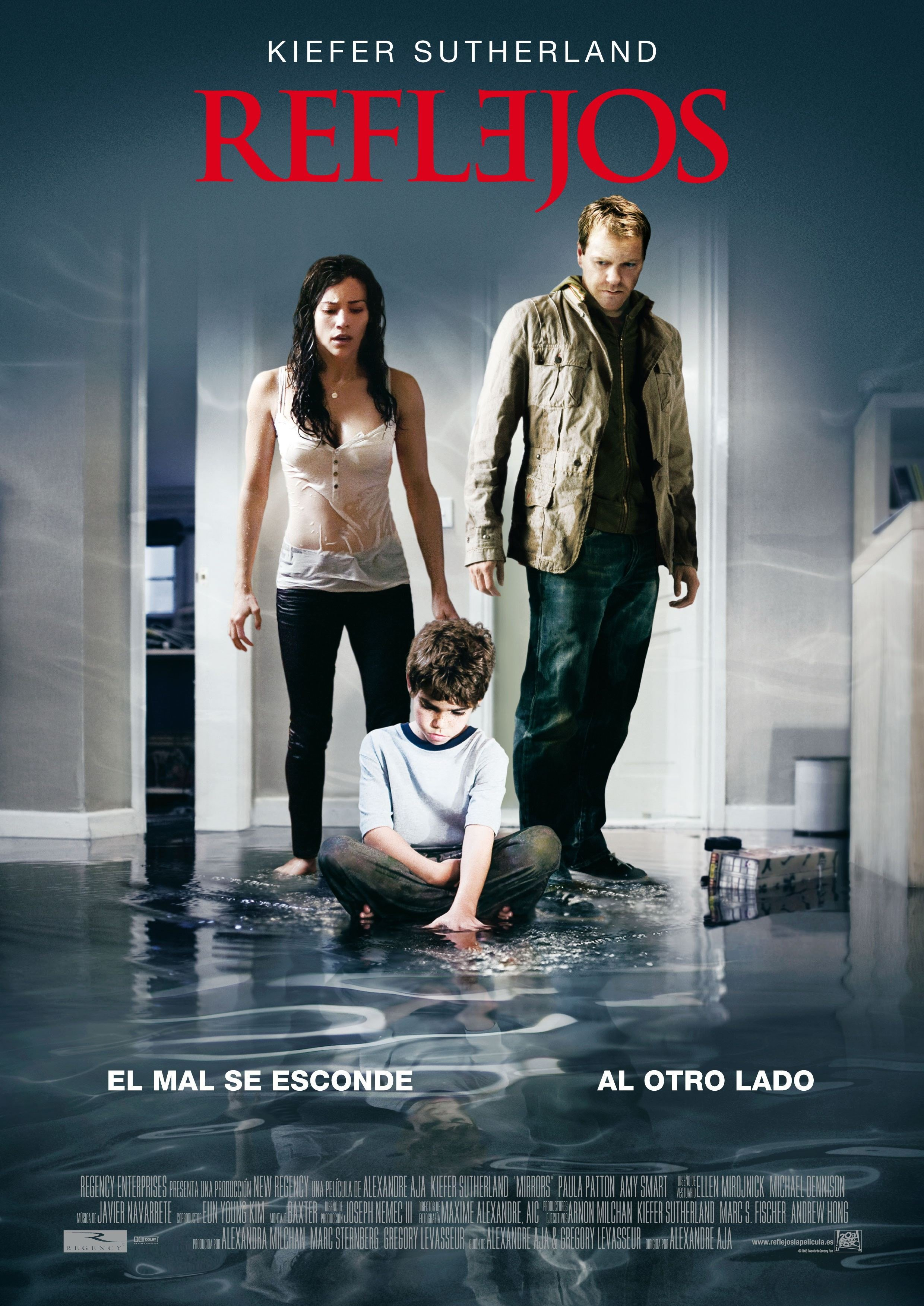 Image gallery mirrors 2008 poster for Mirror 2 full movie