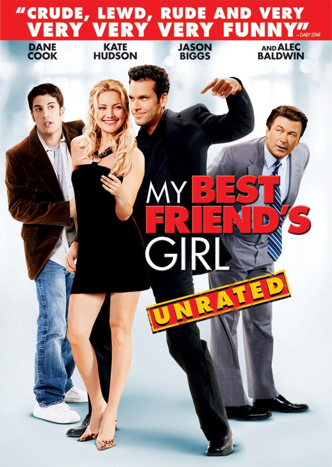 my best friends girl 2008 poster freemoviepostersnet