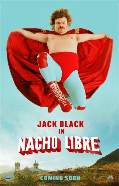 Nacho Libre For Free