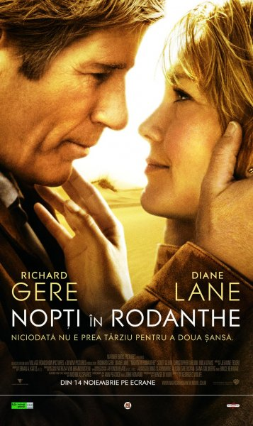 Nights in Rodanthe poster