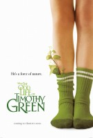 Odd Life of Timothy Green, The poster