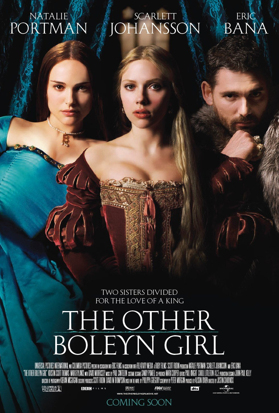 The other boleyn girl movie essay