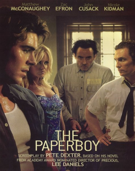 Paperboy, The poster