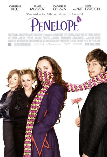 Penelope poster