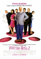 Pink Panther 2, The poster