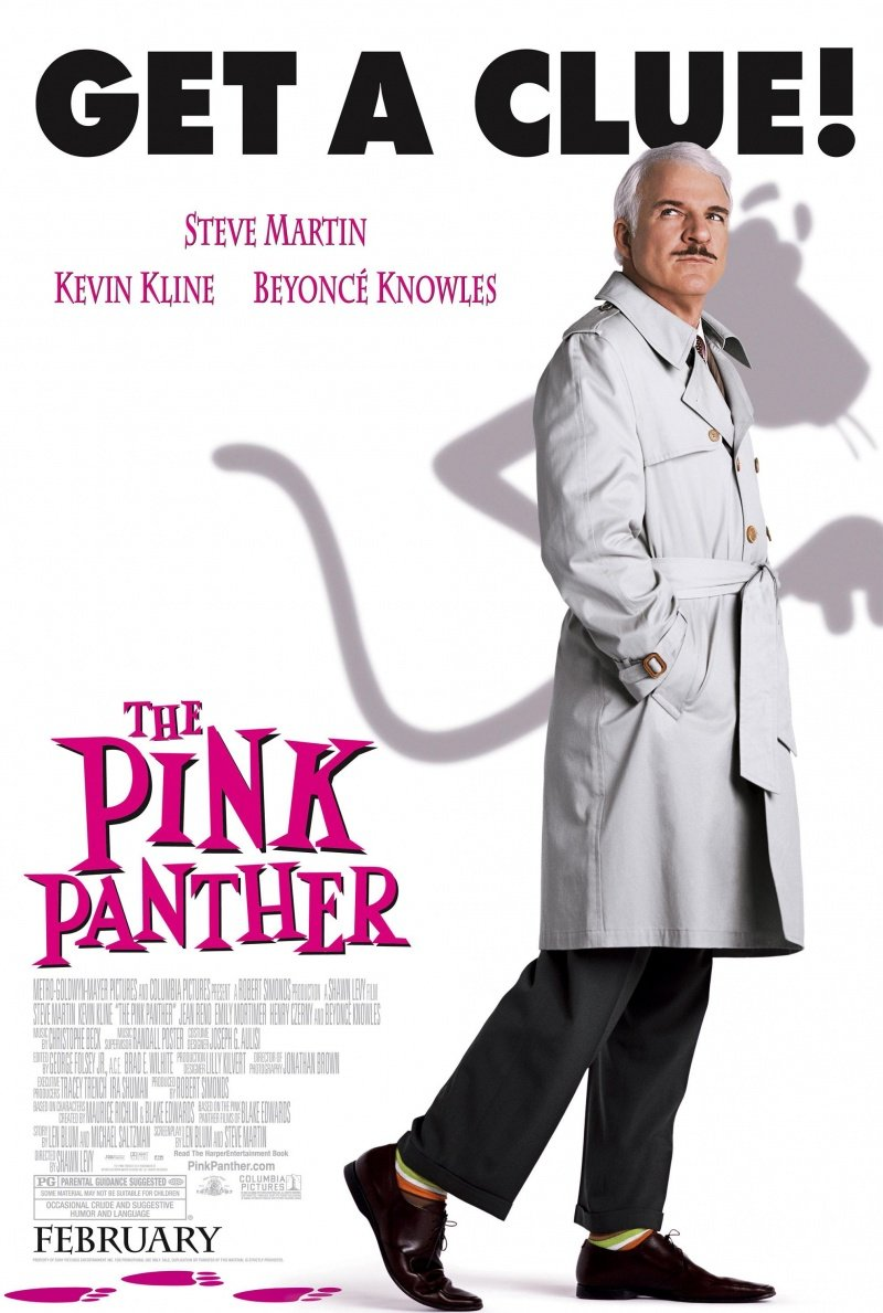 Pink Panther Movie Quotes. QuotesGram - photo#34