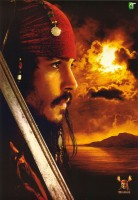 Pirates of the Caribbean: Dead Man's Chest poster
