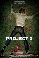 Project X poster