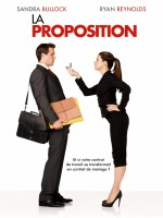 Proposal, The poster
