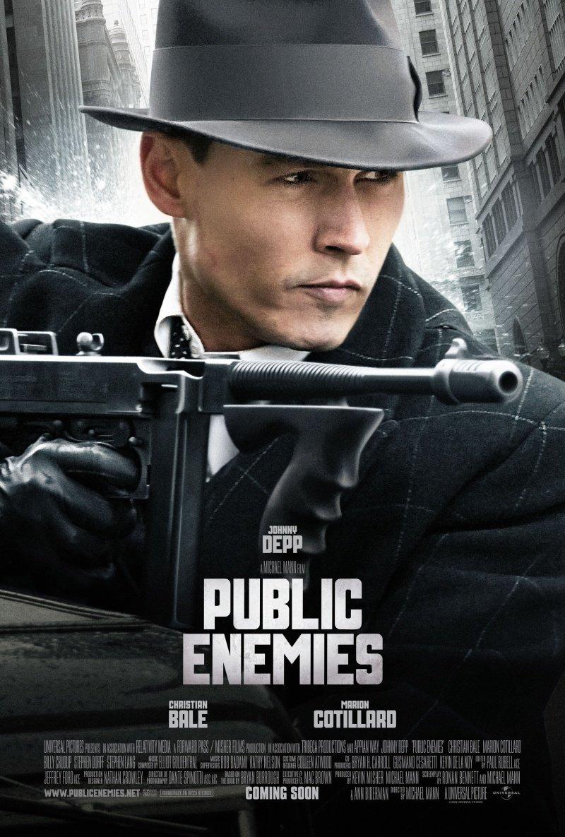 Film Public Enemies