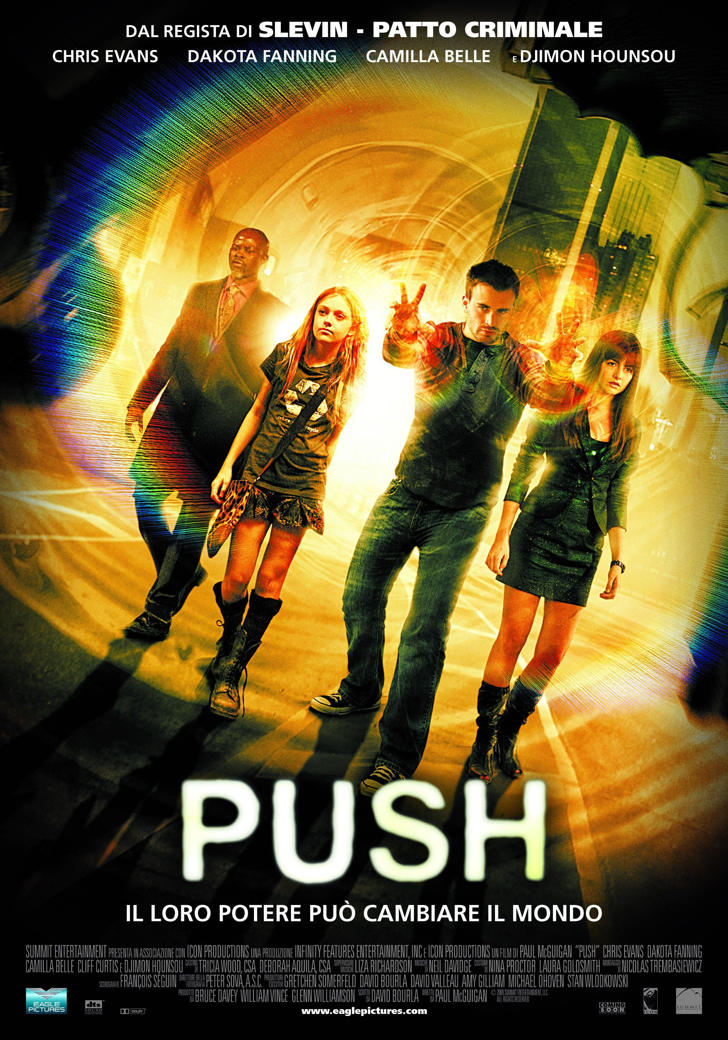 Watch push by sapphire the movie