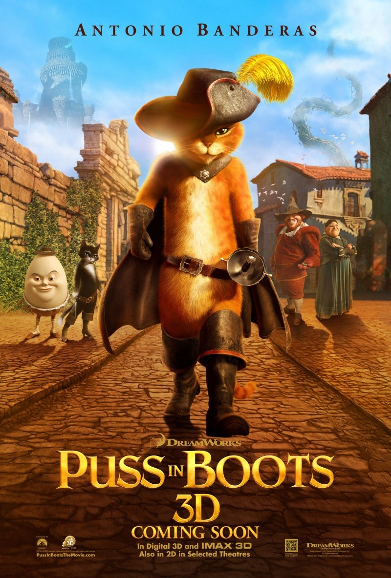 puss in boots 2 full movie