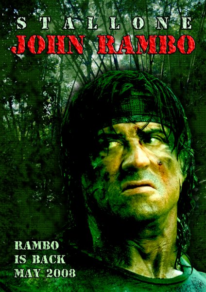 Film Rambo 4