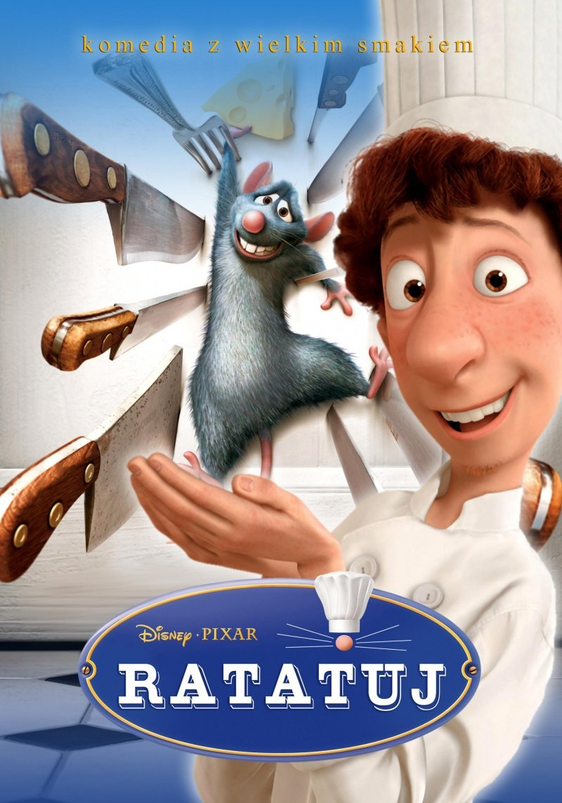 movie ratatouille Animation ratatouille poster trailer 2:30 | trailer  q: any recommendations  for other movies by pixar animation studios q: what does saffron look like.