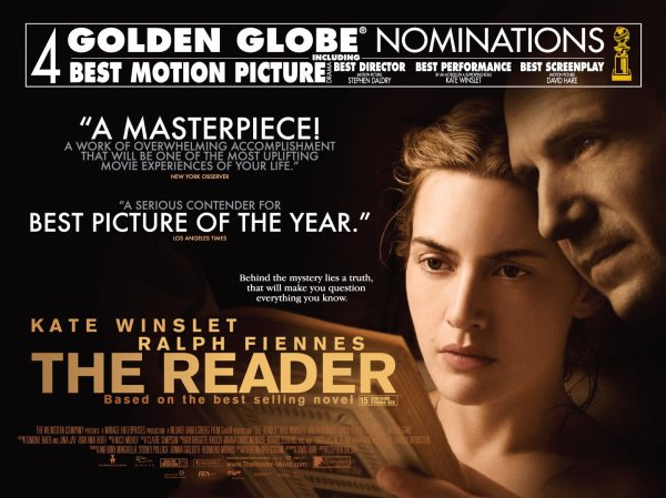 Reader, The poster
