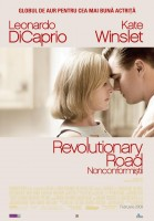 Revolutionary Road poster