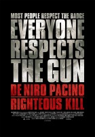 Righteous Kill poster
