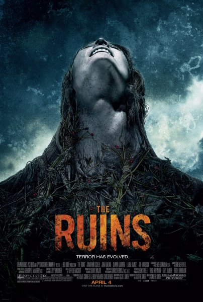 Ruins, The poster