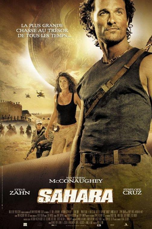 sahara 2005 poster freemoviepostersnet