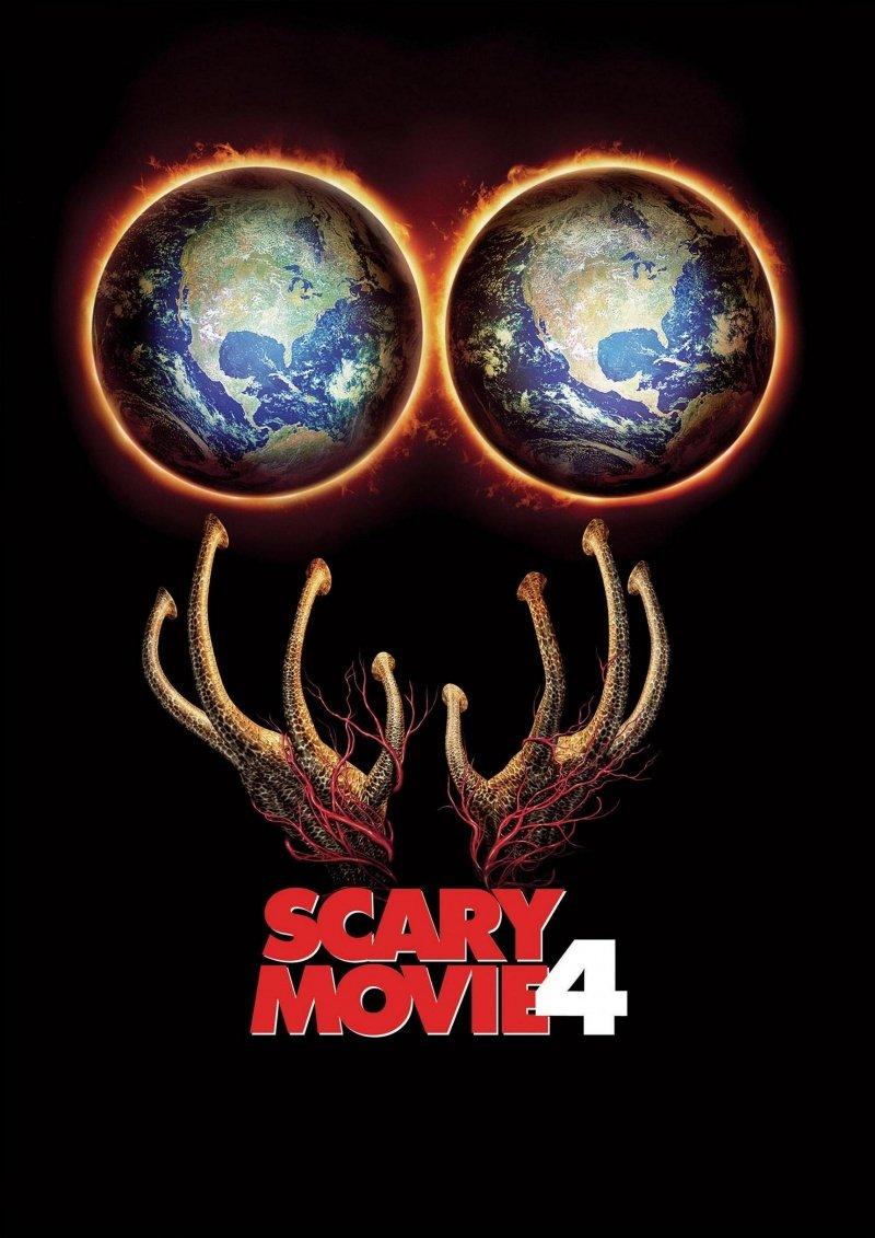 Movie scary movie 4 gt gt gt