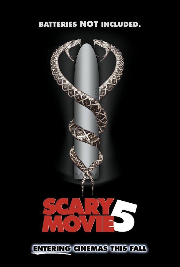 Movie : scary movie 5 >>>