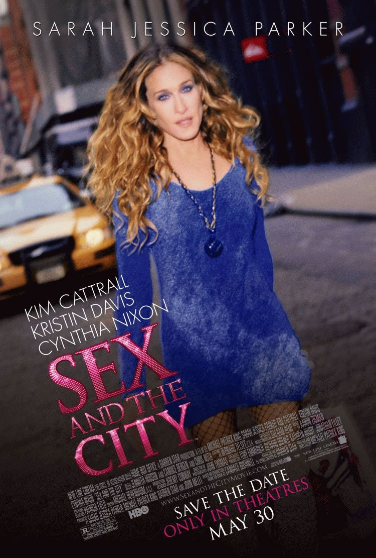 Full sex and the city movie online