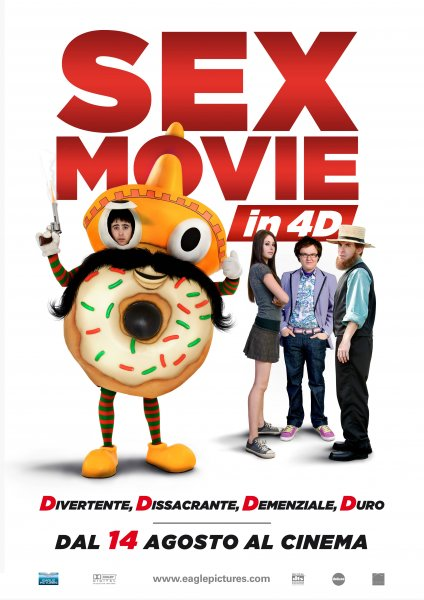 Sex Drive poster