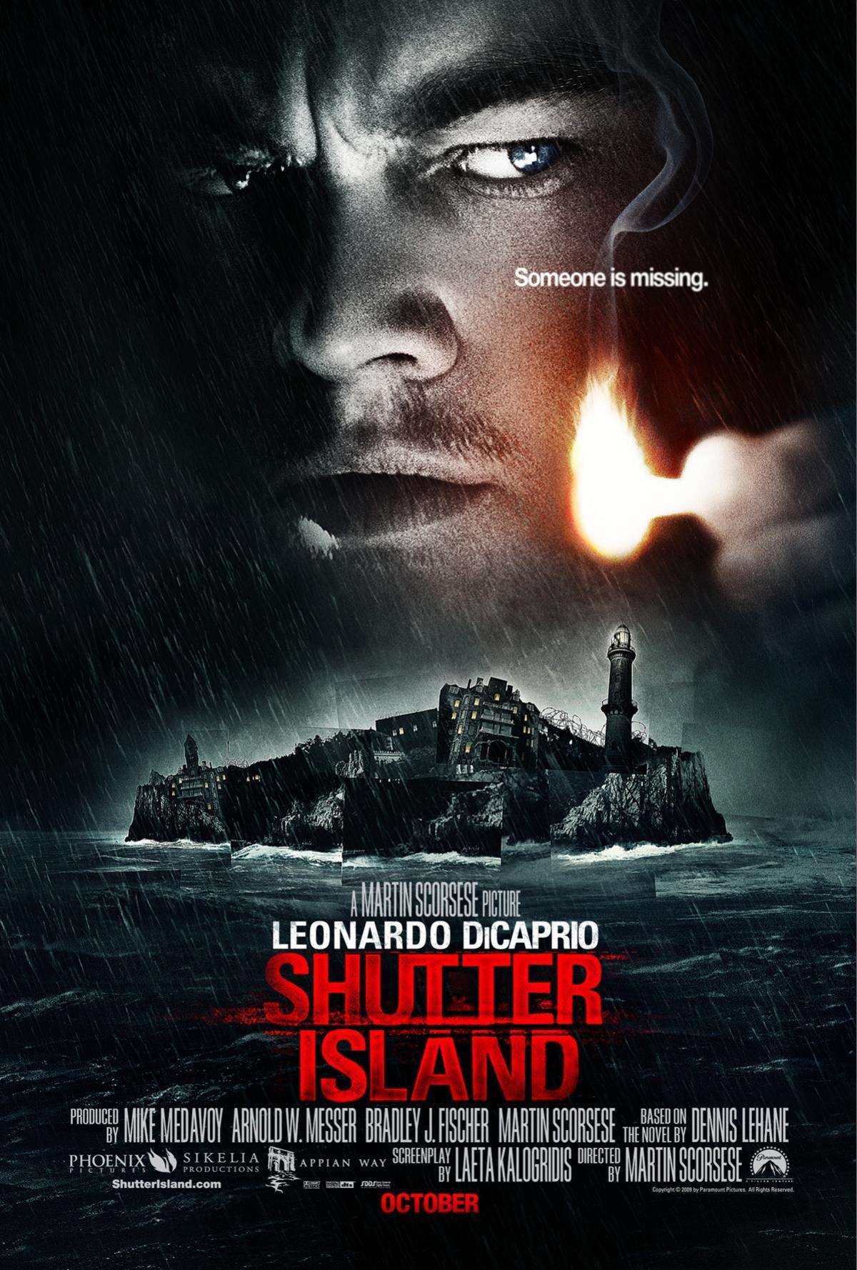 shutter island 2010 poster freemoviepostersnet