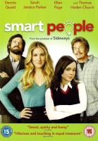 Smart People poster