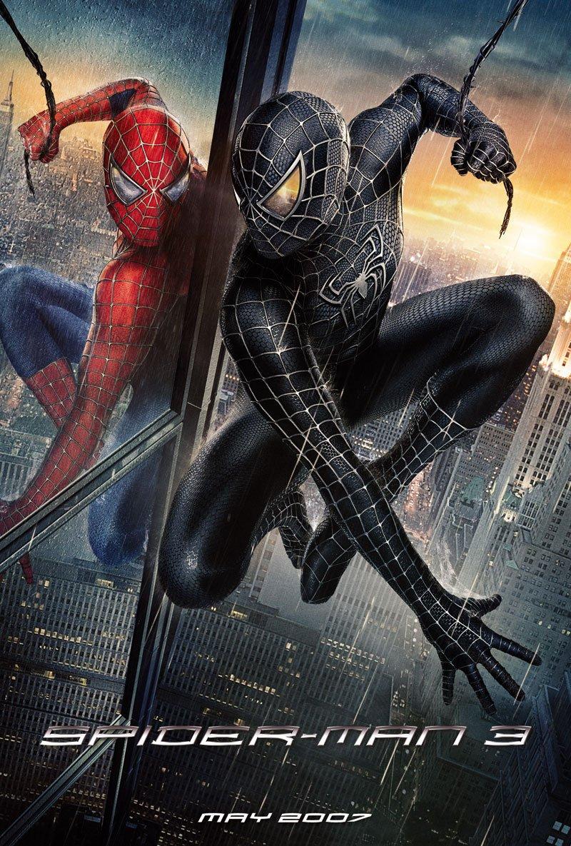 El Critico de Gotham City: Critica: Spiderman 3, de Sam Raimi
