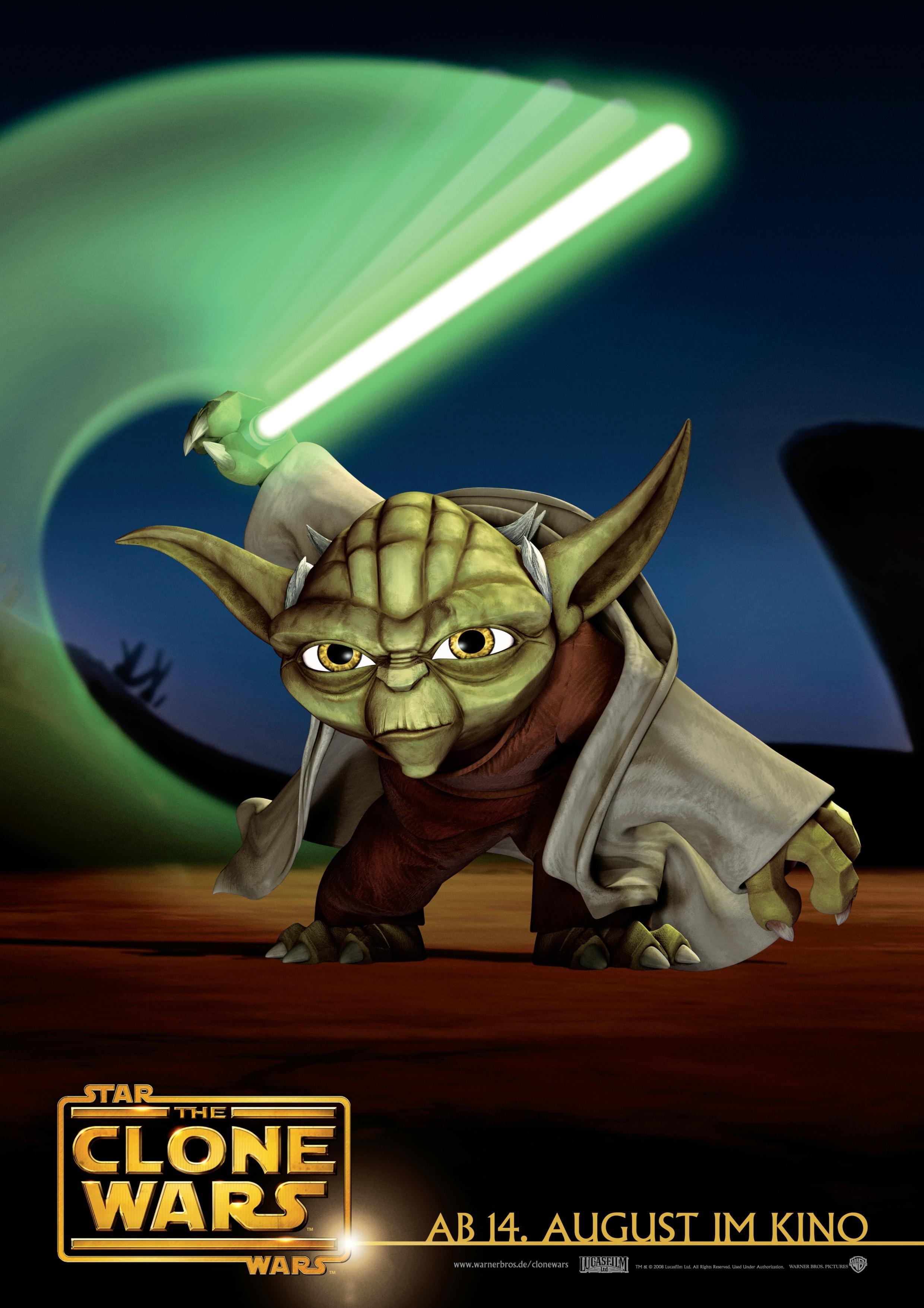 free star wars the clone wars