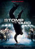 Stomp the Yard poster