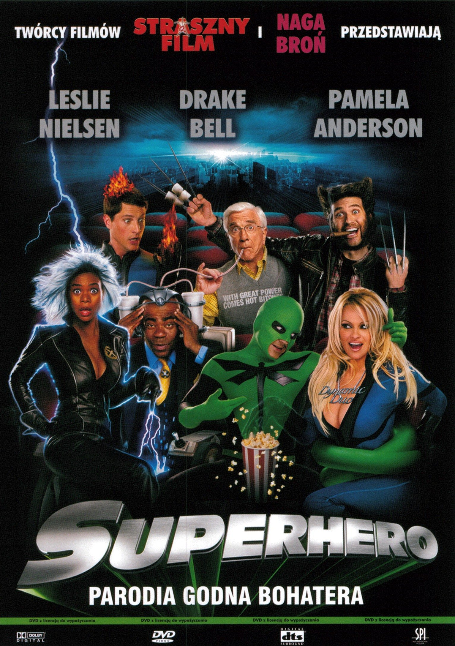 superhero movie 2008 poster freemoviepostersnet