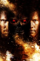 Terminator Salvation poster