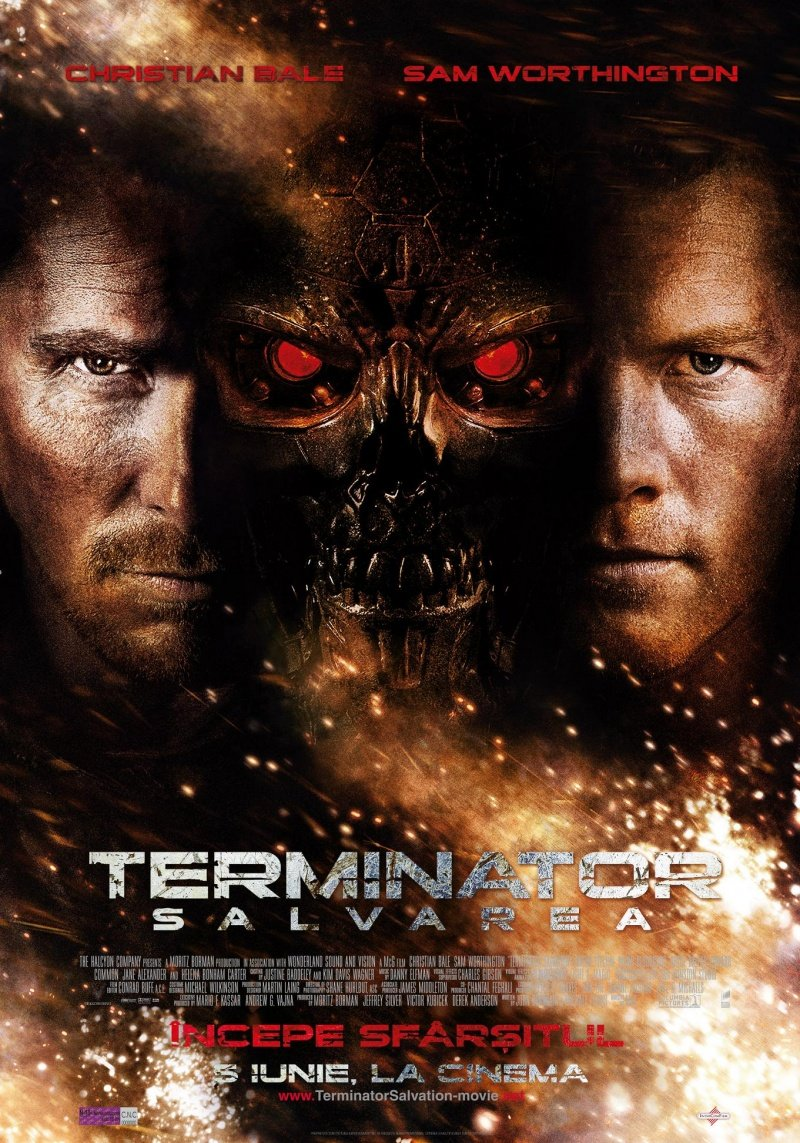 Terminator Salvation | Watch full - 243.6KB