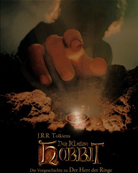 Hobbit an unexpected journey the 2012 poster