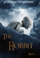 Hobbit: There and Back Again, The poster