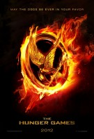 Hunger Games, The poster