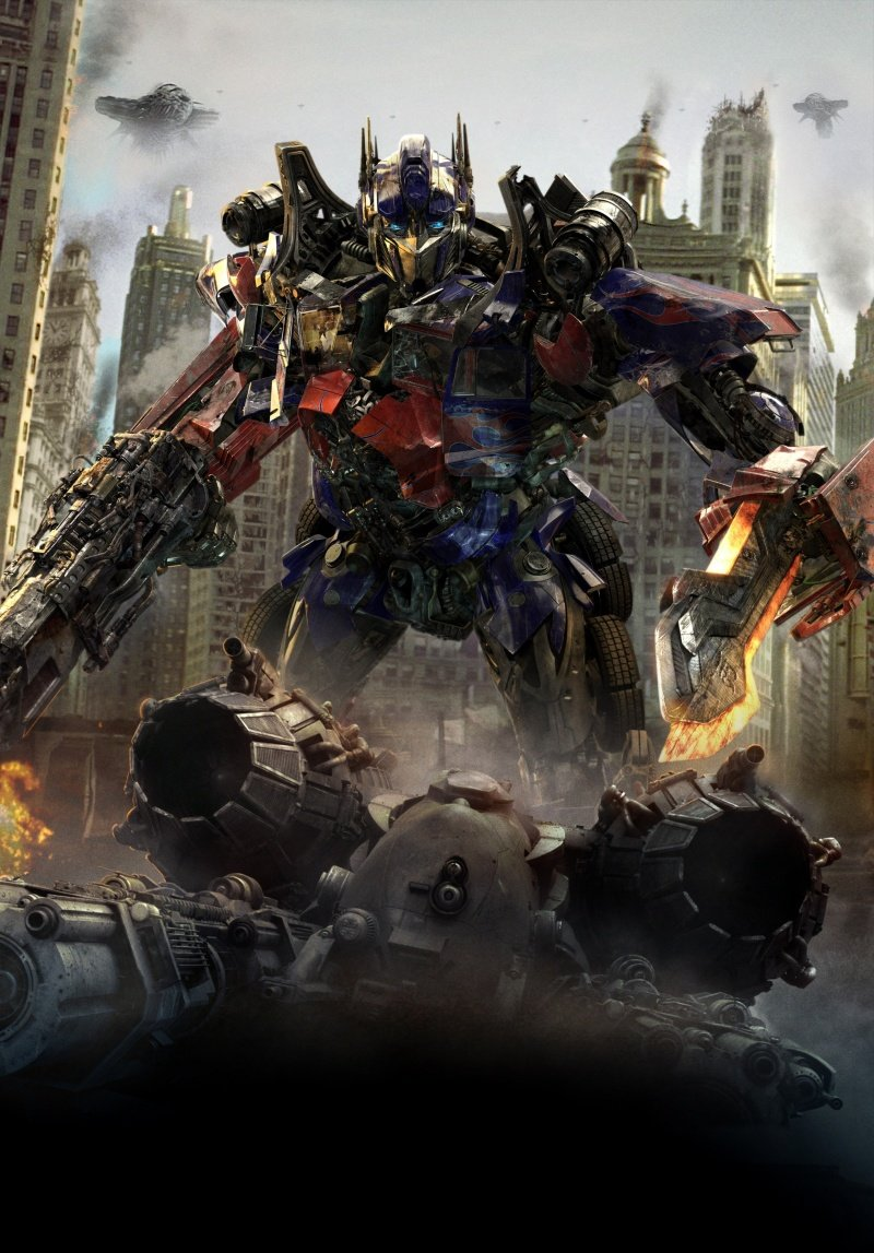 Transformers Dark of the Moon - IMDb
